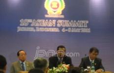 PM Kamboja Temui Wartawan, Gelar Jumpa Pers - JPNN.com