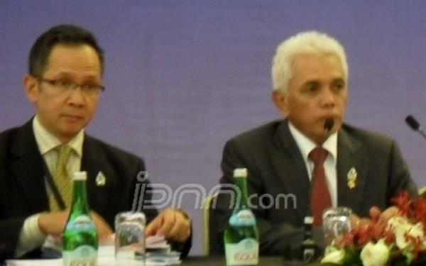 Hadapi Krisis Pangan, ASEAN Siap dengan Pasokan Beras - JPNN.com