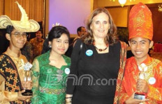 Putu Maitri, Peraih Nilai Unas Tertinggi Nasional untuk SMA - JPNN.com