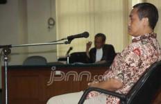 Ary Muladi Divonis 5 Tahun Penjara - JPNN.com
