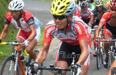 Iran Kuasai Stage 3 Tour de Singkarak - JPNN.com