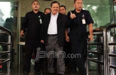 Ditahan KPK, Amrun Bantah Makan Uang Negara - JPNN.com