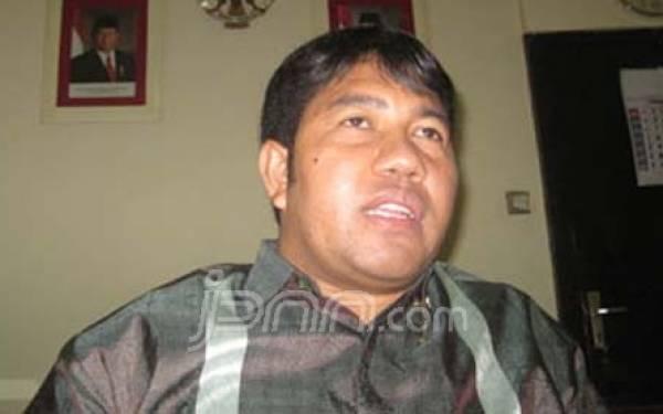 Ini Dia Foto 'Staf Ahli SBY' yang Beraksi di Daerah - JPNN.com
