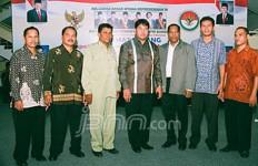 'Staf Ahli SBY' jadi Buronan - JPNN.com