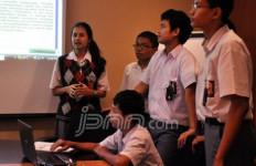 Murid-Murid Kreatif Indonesia yang Berprestasi di Kompetisi Internasional - JPNN.com