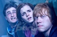 Harry Potter Bersekutu dengan Google - JPNN.com