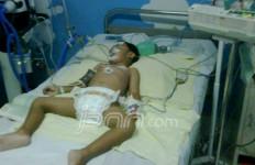 Penyakit Langka Menyerang, Azka Sekarat Butuh Bantuan - JPNN.com