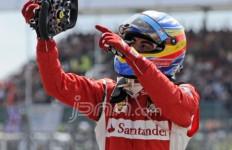Ferrari Nyalakan Strategi Menyerang - JPNN.com