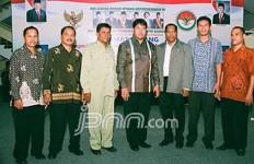 Mendagri Bekukan Lembaga 'Staf Ahli SBY' - JPNN.com