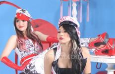Dua Maia Tampil Segar dengan Lagu Lawas - JPNN.com