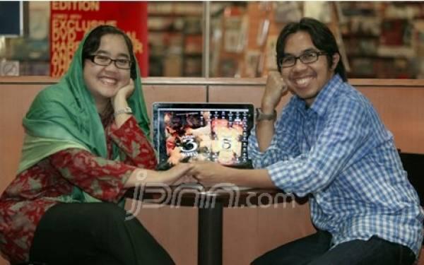 Ahmad Fuadi, di Balik Negeri 5 Menara - JPNN.com