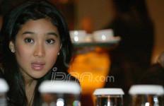 Olivia Zalianty, Menyesal Absen Panjat Gunung - JPNN.com