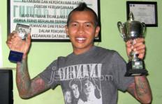 Deradjat Ginandjar, Pengidap HIV/AIDS yang Berprestasi Internasional lewat Sepak Bola - JPNN.com