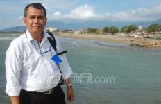 Zamrisyaf, Penemu Energi Listrik dari Gelombang Laut - JPNN.com