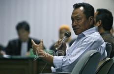 Akui Kenal Daud, Mardiyanto Tak Pernah Kecipratan Uang Damkar - JPNN.com
