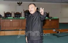 Tampang Bos Damkar Bikin Ciut Nyali Pejabat Sumut - JPNN.com