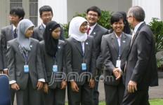 21 Siswa Terhebat Indonesia 'Serbu' Amerika Serikat - JPNN.com