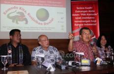 Komodo Menang, Warga Berpesta - JPNN.com