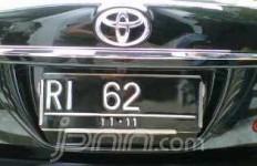 Wakil KY Gunakan Mobil Mati Pajak - JPNN.com
