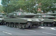 Menhan Kukuh Belanja Tank Leopard - JPNN.com