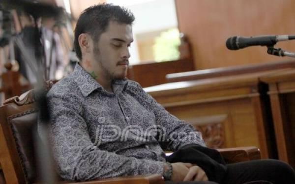 Andhika Divonis Empat Tahun, JPU Puas - JPNN.com