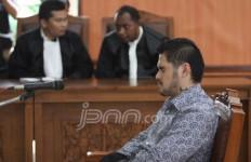 Suami Malinda Divonis Empat Tahun - JPNN.com