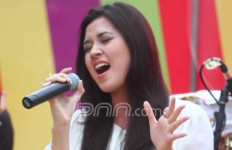 Single Baru Raisa Bulan Depan - JPNN.com