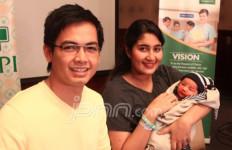 Tommy Kurniawan Jadi Ayah ASI - JPNN.com