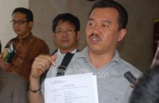 Somasi Tak Ditanggapi, Ical Polisikan Ramadhan Pohan - JPNN.com