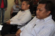 Peras Bupati, KPK Bodong Dibekuk di Batam - JPNN.com