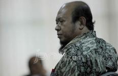 Syarifuddin Anggap Biasa Tuntutan 20 Tahun Penjara - JPNN.com