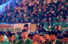 Ribuan Kader Hadiri Harlah PPP - JPNN.com