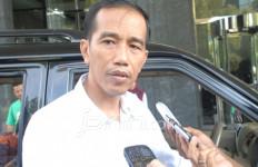 Jokowi : Kami Mau Bersaing Sehat - JPNN.com