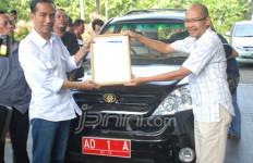 Takut Solo Banjir, Jokowi Giliran Bawa Esemka - JPNN.com