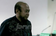 Tuntutan 20 Tahun, Syarifuddin Hanya Dihukum 4 Tahun - JPNN.com