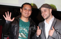 Maher Zain Main Serial di Indonesia - JPNN.com