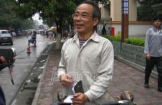 Zhang Qing Feng, Memori antara Indonesia dan Tiongkok - JPNN.com