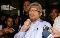 KPK Incar SKRT, Kaban Pasang Badan - JPNN.com