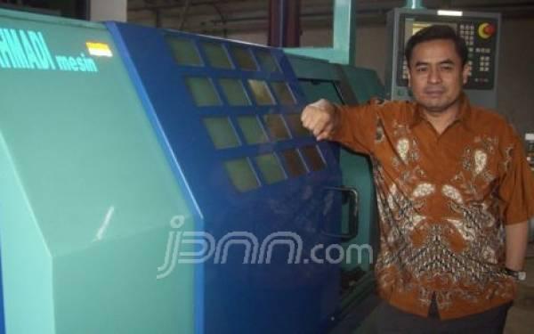 Dasep Ahmadi Berlomba Melawan Waktu untuk Selesaikan Mobil Listrik Nasional - JPNN.com