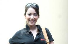 Sophie Navita, Kecanduan Sayur Mentah - JPNN.com