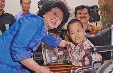 Hakim Baihaqi Marwa, Anak Berkebutuhan Khusus yang Menjadi Dai Cilik - JPNN.com