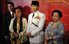 Ketika Museum Madame Tussauds Bangkok jadi Rumah Baru Bung Karno - JPNN.com