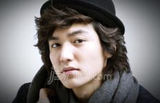Lee Min Ho Rampungkan Syuting Drama