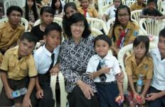 Meninjau Layanan Pendidikan Anak-Anak WNI di Davao, Filipina (1) - JPNN.com