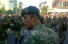 Bawa Pasukan, Putra SBY Bagi-Bagi Bibit Tanaman - JPNN.com