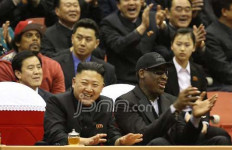 Dennis Rodman: Kim Jong Un Tak Ingin Perang - JPNN.com