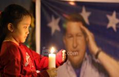 Seribu Lilin di Bundaran HI untuk Kenang Chavez - JPNN.com