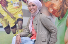 Rachel Maryam Tak Yakin Akting Lagi - JPNN.com