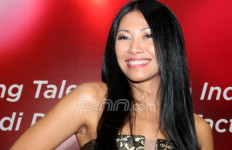 Anggun dan Agnes Masuk Nominasi WMA 2013 - JPNN.com