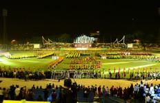 Ribuan Peserta Bertarung di MTQ Mahasiswa Nasional - JPNN.com